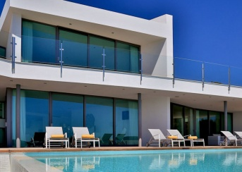 Vista Alegra, Ibiza, 5 Bedrooms Bedrooms, ,5 BathroomsBathrooms,Villa,For Rent,1005