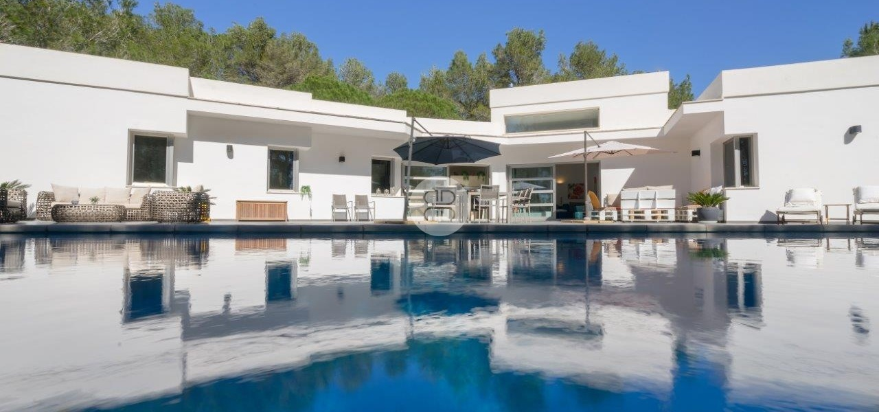 6 Bedrooms, Villa, For Rent, 2 Bathrooms, Listing ID undefined, Ibiza,