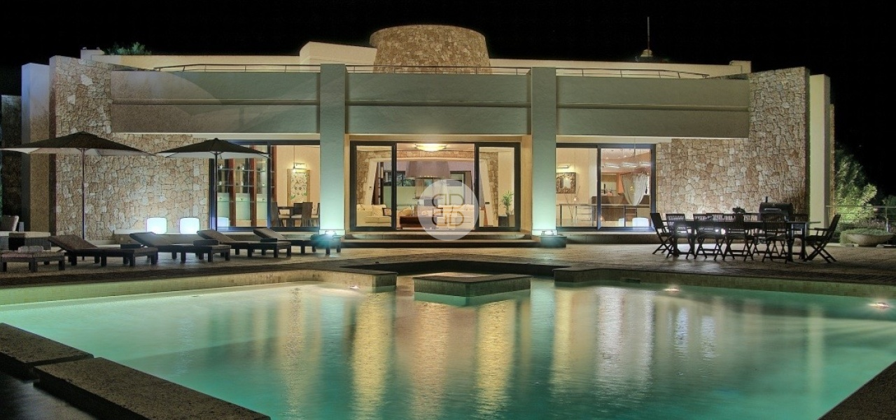 4 Bedrooms, Villa, For Rent, 4 Bathrooms, Listing ID undefined, Ibiza,