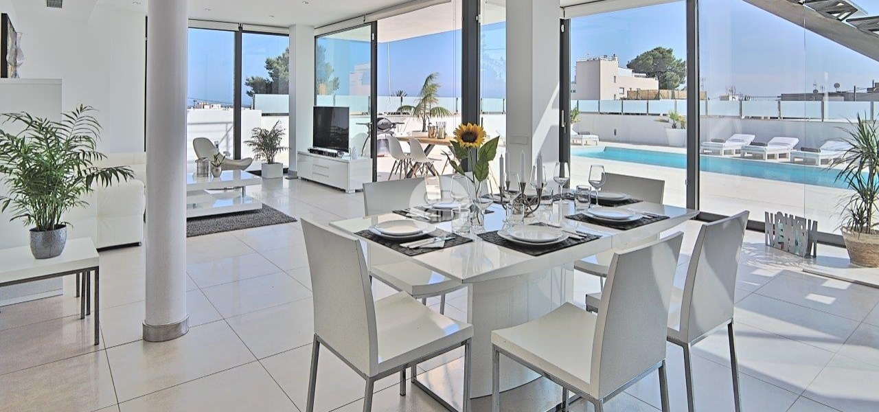 3 Bedrooms, Villa, For Rent, 3 Bathrooms, Listing ID undefined, Ibiza Town Area, Ibiza,