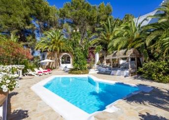 Santa Eulalia, Ibiza, 8 Bedrooms Bedrooms, ,5 BathroomsBathrooms,Villa,For Sale,1107