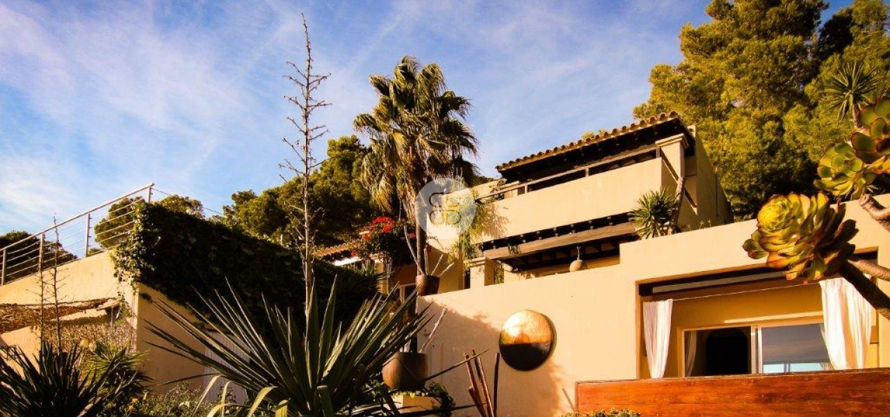 Sa Carroca, Ibiza, 4 Bedrooms Bedrooms, ,4 BathroomsBathrooms,Villa,For Rent,1115