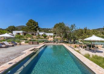 S´Estanyol, Jesus, Ibiza, 3 Bedrooms Bedrooms, ,2 BathroomsBathrooms,Villa,For Rent,1136