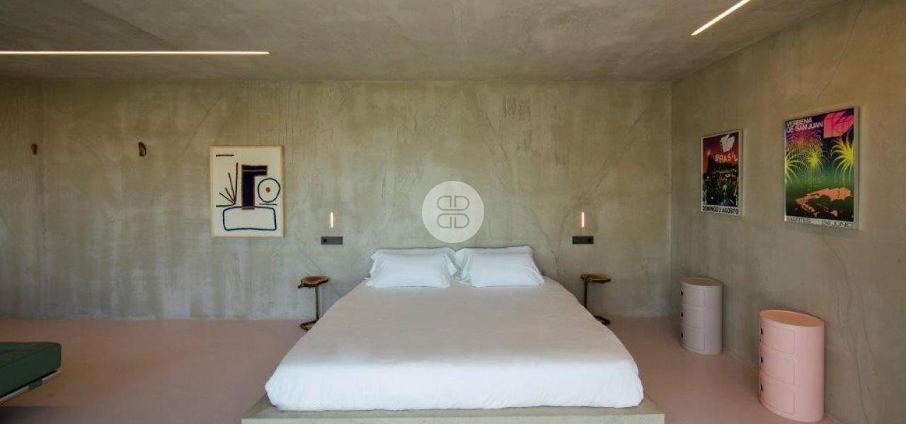 Santa Eulalia, Ibiza, 4 Bedrooms Bedrooms, ,4 BathroomsBathrooms,Villa,For Rent,1138