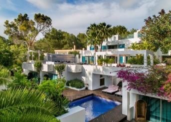 Roca Llisa, Ibiza, 6 Bedrooms Bedrooms, ,7 BathroomsBathrooms,Villa,For Rent,1036