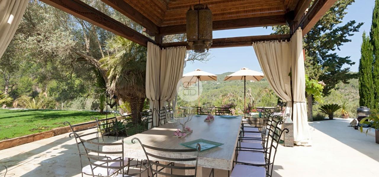 6 Bedrooms, Villa, For Rent, 8 Bathrooms, Listing ID undefined, San Miguel, Ibiza,