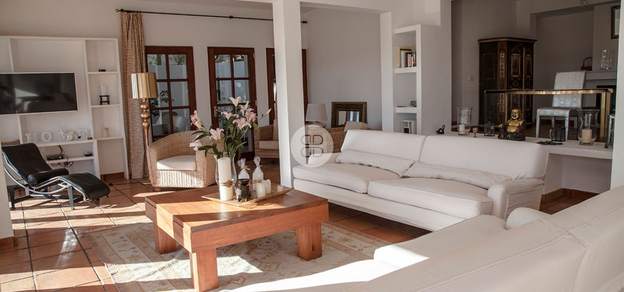 4 Bedrooms, Villa, For Rent, 3 Bathrooms, Listing ID undefined, Can Furnet, Ibiza,