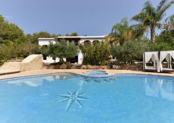 6 Bedrooms, Villa, For Rent, 5 Bathrooms, Listing ID undefined, San Antonio, Ibiza,