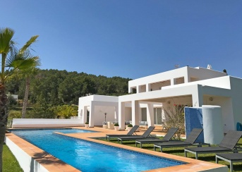 5 Bedrooms, Villa, For Rent, 4 Bathrooms, Listing ID undefined, San Rafael, San Rafael, Ibiza,
