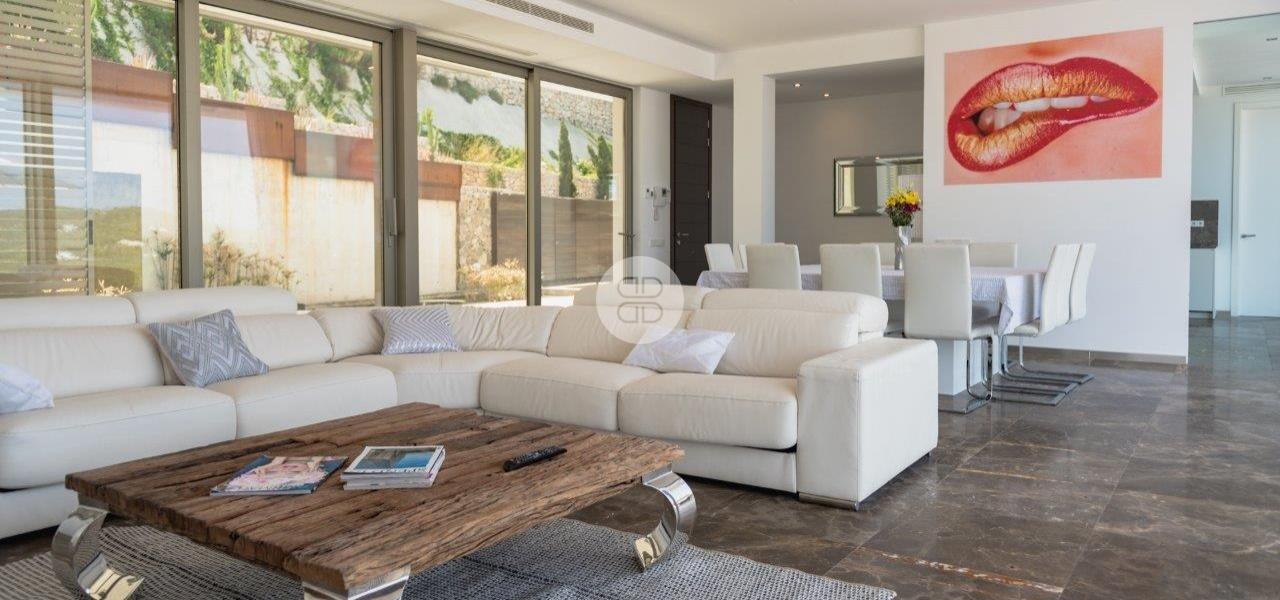 Roca Llisa, Ibiza, 5 Bedrooms Bedrooms, ,6 BathroomsBathrooms,Villa,For Rent,1076