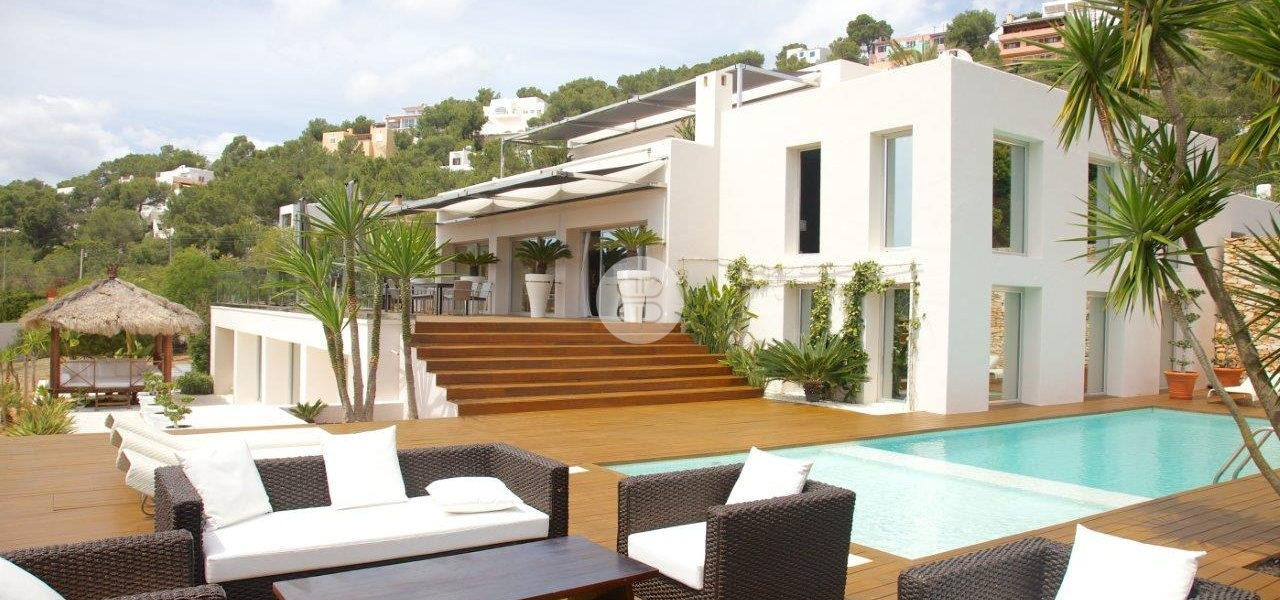 4 Bedrooms, Villa, For Rent, 5 Bathrooms, Listing ID undefined, Ibiza,