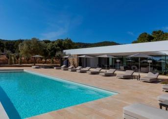 6 Bedrooms, Villa, For Rent, 7 Bathrooms, Listing ID undefined, Jesus, Ibiza,
