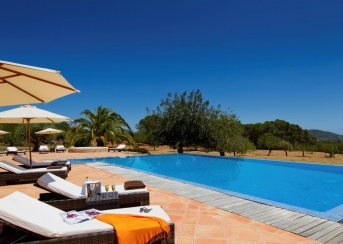 6 Bedrooms, Villa, For Rent, 8 Bathrooms, Listing ID undefined, Ibiza,